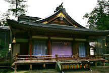 Kumano Hongu Taisha Shrine, Tanabe, Japan