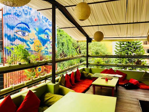 Sarangi Vegetarian Restaurant