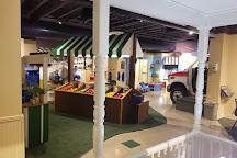 Explore More Discovery Museum, Harrisonburg, United States