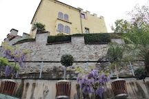 I Giardini di Castel Trauttmansdorff, Merano, Italy