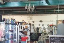 Antiques Bazaar, Crewkerne, United Kingdom