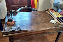 Museo Etnografico de Grandas de Salime, Grandas de Salime Municipality, Spain