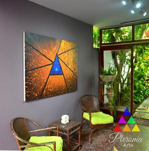 Pleroma Arte y Decoración (Venta de cuadros decorativos / cuadros para sala / cuadros abstractos ) 8