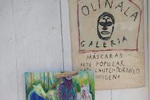 Galeria Olinala, Puerto Vallarta, Mexico