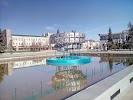 Фонтанная площадь, улица Кирова на фото Пензы