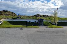 Gallery Espolin, Kabelvag, Norway