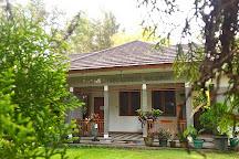 Bangka Botanical Garden (BBG), Pangkal Pinang, Indonesia