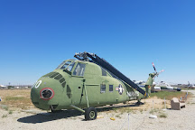 Air Force Flight Test Museum, Edwards, United States