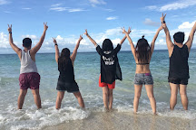 Maniwaya Island, Marinduque Island, Philippines