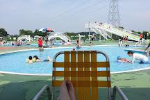 Josoundo Park, Moriya, Japan