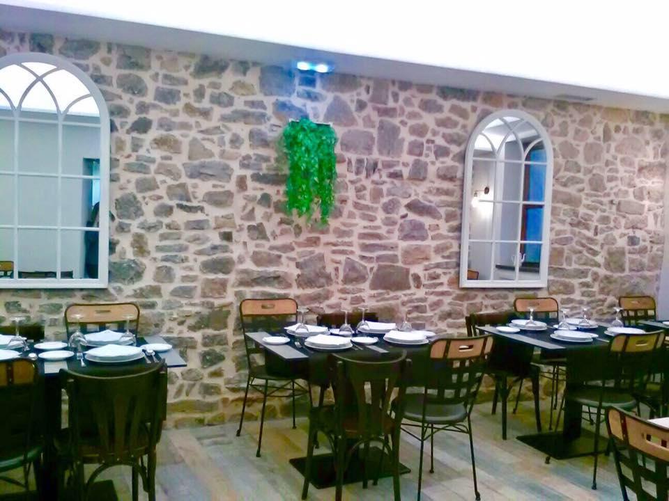 Restaurante El Papeu