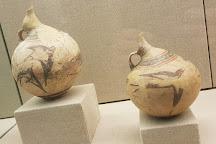 Museum of Prehistoric Thira, Fira, Greece