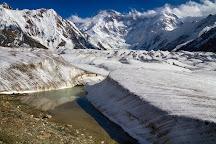 Khan Tengri Peak, Karakol, Kyrgyzstan