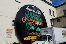 LyonSmith Brewing Co, Penn Yan, United States