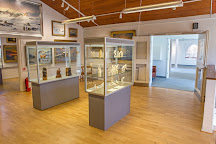Nuuk Art Museum, Nuuk, Greenland