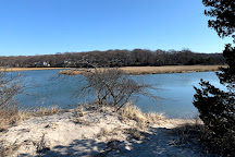 Joel L. Lefkowitz Park at West Meadow Beach, Stony Brook, United States