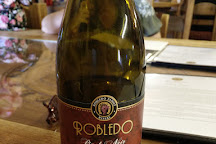 Robledo Family Winery, Sonoma, United States