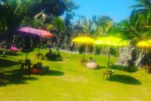 Big Garden Corner, Sanur, Indonesia