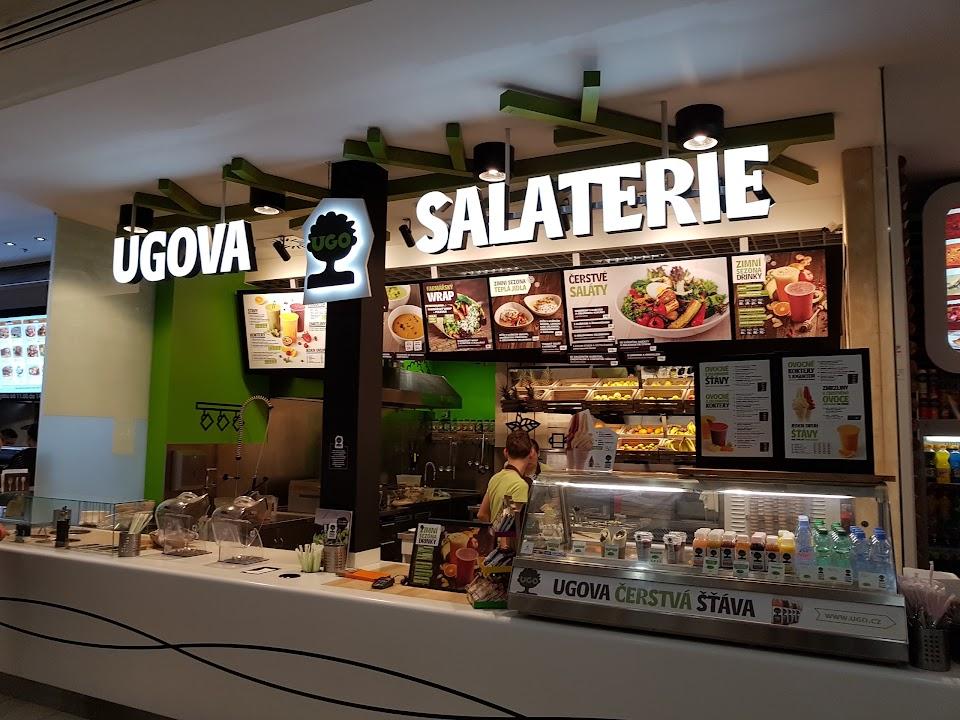 Ugova Salaterie