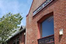 Lincoln City Cultural Center, Lincoln City, United States