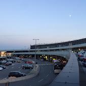 Аэропорт  Vienna VIE