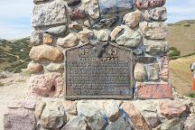 Ensign Peak Park, Salt Lake City, United States