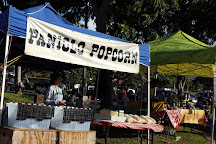 Saturday Farmer's Market KCC, Honolulu, United States
