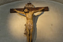 Basilica di Santa Prassede, Rome, Italy