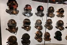 History of Diving Museum, Islamorada, United States