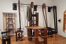 Technical Museum of Slovenia, Ljubljana, Slovenia