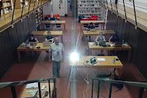 Biblioteca Comunale Manfrediana, Faenza, Italy