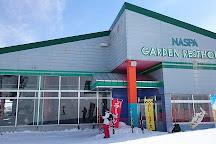Naspa Ski Garden, Yuzawa-machi, Japan