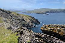 Bray Head Loop Walk, Valentia Island, Ireland