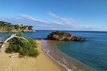 La Fosca Beach, Palamos, Spain