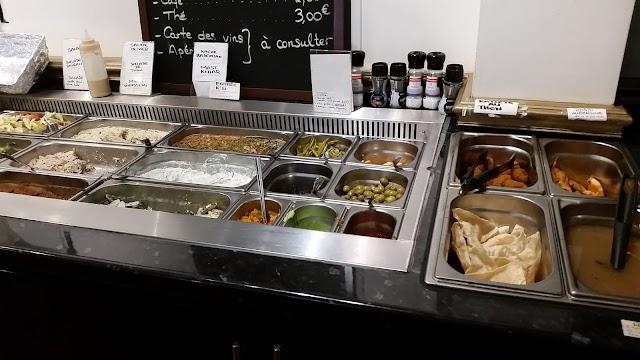 Restaurant K'si