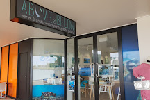 Above & Below Photography Gallery, Airlie Beach, Australia