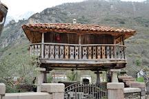 Somiedo Natural Park, Pola de Somiedo, Spain