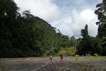 Mount Colo, Una Una Island, Indonesia