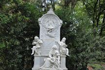 Alter Friedhof, Bonn, Germany