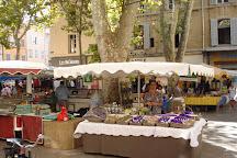 Mairie d'Aix-en-Provence, Aix-en-Provence, France