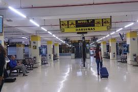 Автобусная станция   Santander