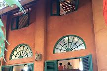 Tita Gallery, Chiang Mai, Thailand