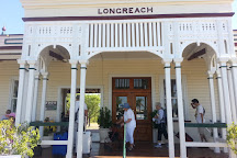 Australian Stockman's Hall of Fame and Outback Heritage Centre, Longreach, Australia