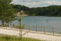 Ogres Zilie Kalni, Ogre, Latvia