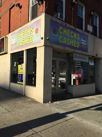 Checks & More Payday Loans Picture