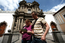 Pacha Journeys, Quito, Ecuador