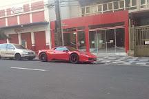 Royal Plaza Shopping, Londrina, Brazil