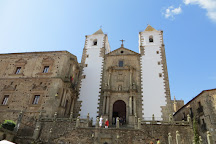 Iglesia de San Francisco Javier, Province of Caceres, Spain