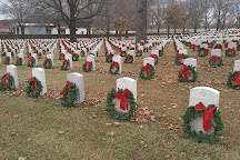 Fort Smith National Cemetery, Fort Smith, United States