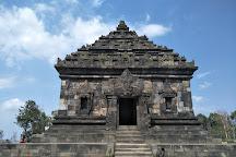 Ijo Temple, Yogyakarta Region, Indonesia